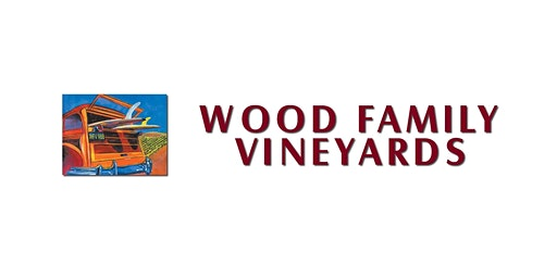 (Reservation Deposit) 5 Course Wine Dinner with Wood Family Vineyards