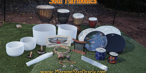 Copy of Soul Harmonics Sound Healing