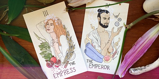 Queering the Tarot: A World Beyond Binaries