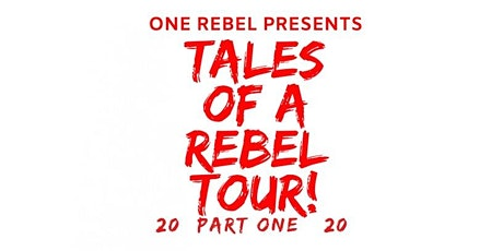 One Rebel Presents:Justin Henry- Tales Of A Rebel! Tour-Atlanta, GA tickets