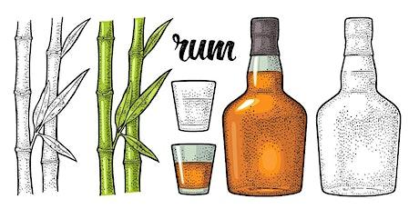 Trinkabenteuer: Sieben ungewöhnliche Rum Sorten, pur und gemixt Tickets