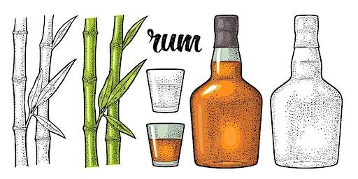 Trinkabenteuer: Sieben ungewöhnliche Rum Sorten, pur und gemixt