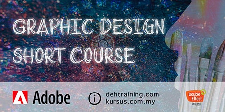 Graphic Design Short Course (March'20) tickets