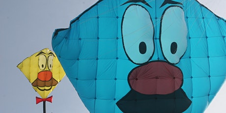 Brighton Kite Festival 2020 tickets