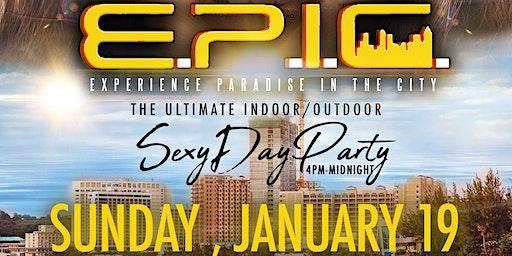 E.P.I.C.: Experience Paradise In the City