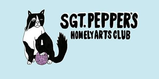 Sgt. Pepper's Homely Arts Club