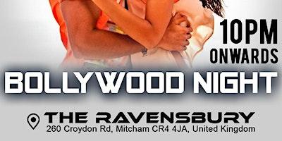 Bollywood Night @The Ravensbury