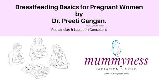 Breastfeeding Basics for Pregnant Women