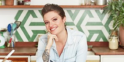 An Evening With Jack Monroe - Vegan(ish)