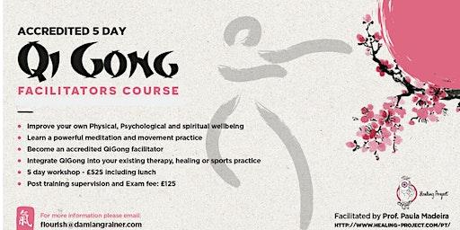 Qigong Facilitator Training