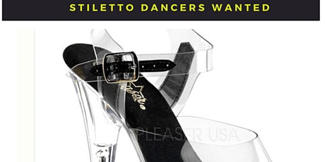 KickFest 2020 -Stiletto Dance  Competition tickets