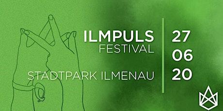 Ilmpuls Festival  Tickets