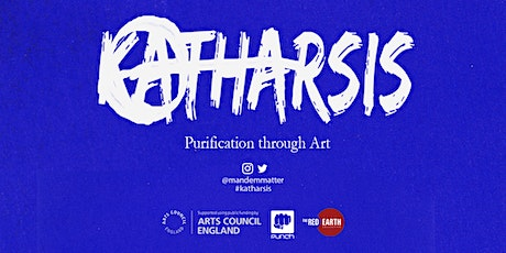 KATHARSIS: Purification through Art - Launch Night tickets
