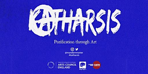 KATHARSIS: Purification through Art - Launch Night