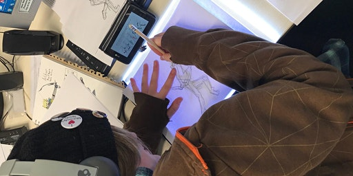 Animation Club for 14-18 year olds