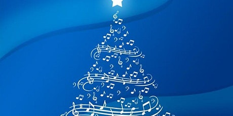 Pavlova Wind Quintet Christmas concert tickets