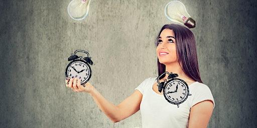 Zeitmanagement & Selbstmanagement für AutorInnen (ONLINE-Training)