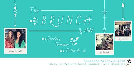 The Brunch by Auré & Mél #4 Formation Estime de Soi