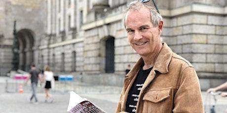 "Reading: Author Robert Pimm presents ""Blood Summit"" Tickets"
