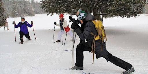 Ultimate Women's Winter Getaway