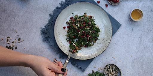 Lebanese Cooking Masterclass