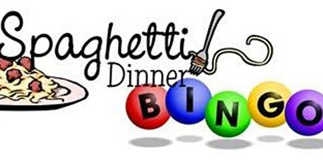 Spaghetti Dinner and Bingo - Supporting BMS Cheer Parents Committee tickets