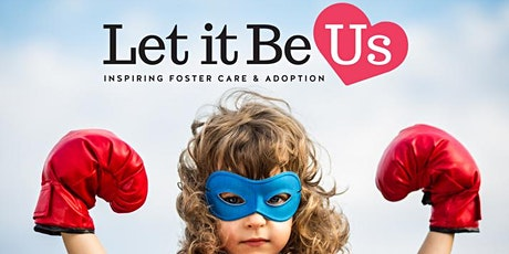 Foster Care and Adoption Information Fair - Joliet, Illinois - Let It Be Us tickets