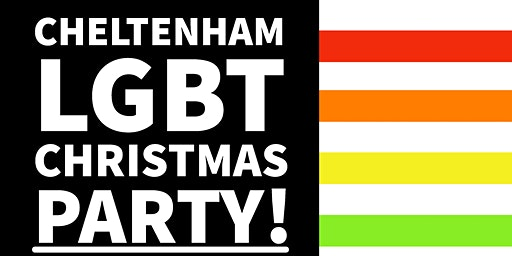 CHELTENHAM LGBT CHRISTMAS PARTY