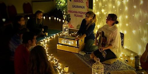 Kirtan Meditation Night
