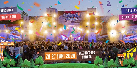 Hollandse Glorie Festival 2020 tickets