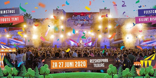 Hollandse Glorie Festival 2020