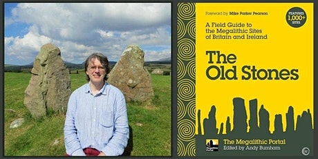 The Old Stones: Megalithic sites in Britain and the North West. tickets