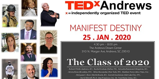 TEDxAndrews