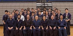 6th Annual Southern Ohio Intercollegiate/Student Kendo...