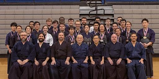 6th Annual Southern Ohio Intercollegiate/Student Kendo Championships