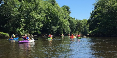 Earth Day River Clean-up tickets