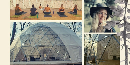 Crystal Vision Yoga Retreat
