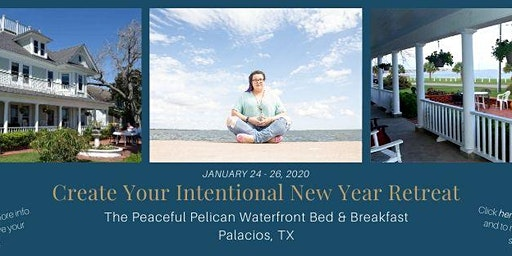 Create Your Intentional New Year Retreat