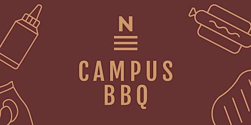 BBQ CANCELLED | Neuma Church Melbourne South