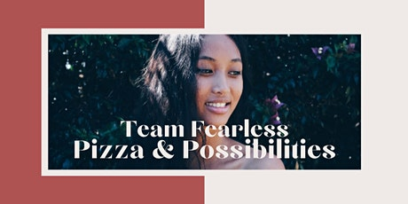 Team Fearless Team Meeting! tickets