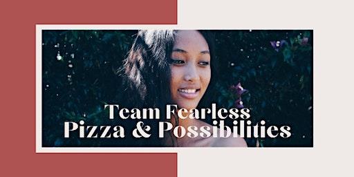 Team Fearless Team Meeting!