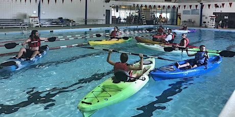 Basic Kayak Skills tickets