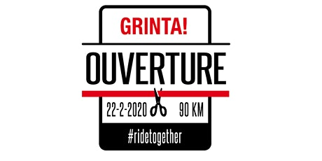 Grinta! Ouverture Ride 2020 tickets