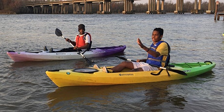 Discover Kayaking tickets