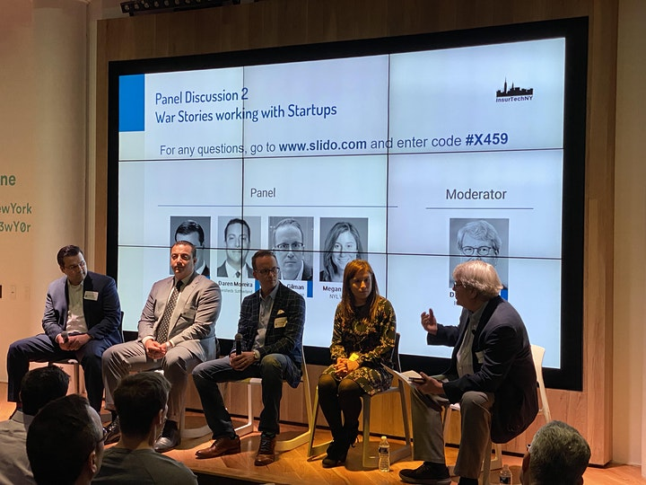 InsurTech NY: Building New Digital Distribution Channels image