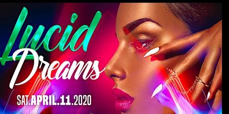 Lucid Dreams tickets