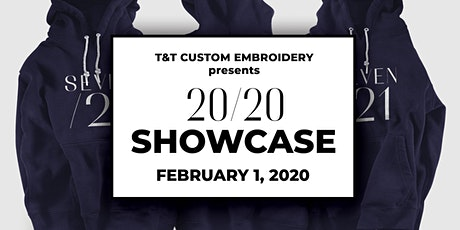 20/20  Fashion Showchase tickets