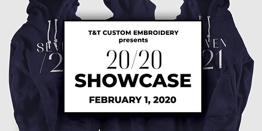 20/20  Fashion Showchase