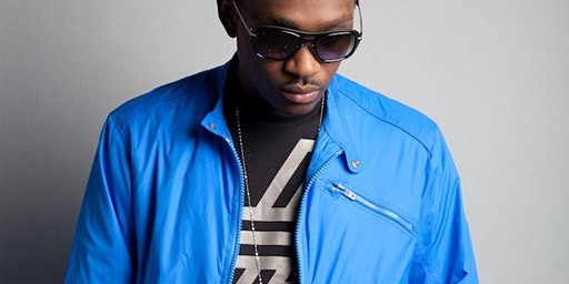 Busy Signal LIVE @ Bliss DC!!!!