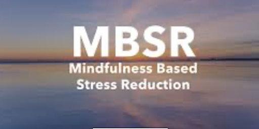 Mindfulness Based Stress Reduction Meditation - 8 session series